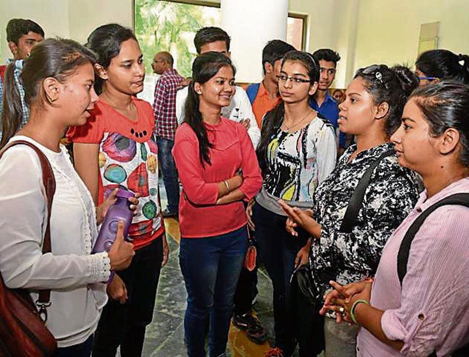 DU admissions,Campus Calling,College admissions