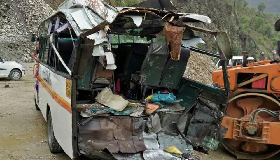 Officials and ministers have blamed rash driving, lack of security check and mismanagement as the reasons behind accidents.