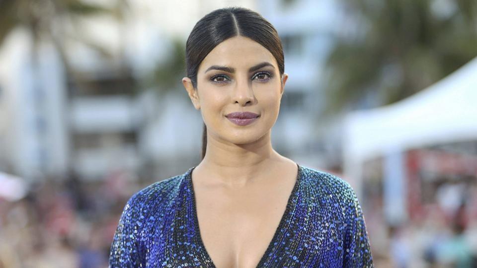 Cannes 2017,Cannes,Priyanka Chopra