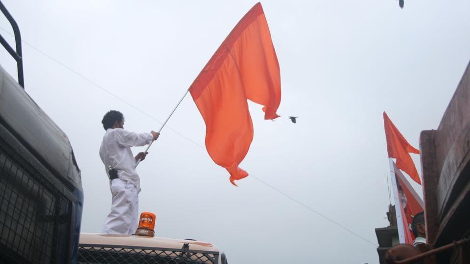 Shiv Sena,Karanataka Border Issue,Roshan Baig