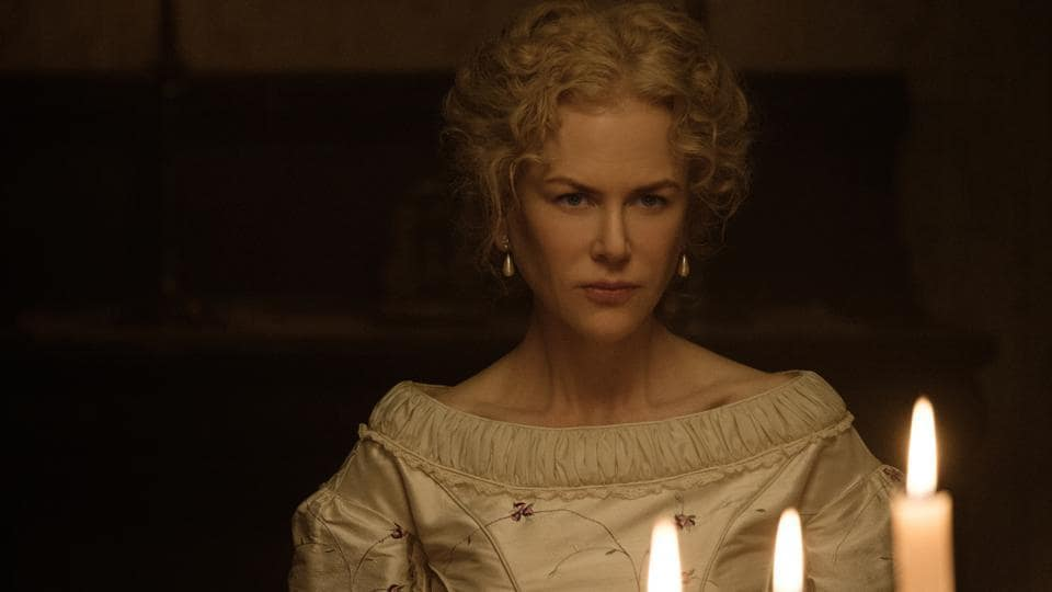 Sofia Coppola's The Beguiled,Colin Farrell,Nicole Kidman