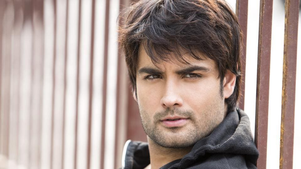 Actor Vivian Dsena plays for a celebrity football team called All Star Football Club that raises funds for various charitable causes.