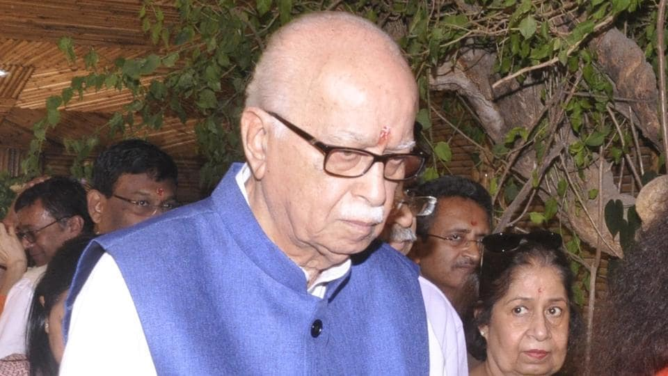 BJP leader LK Advani and others have been summoned by a court in Lucknow.