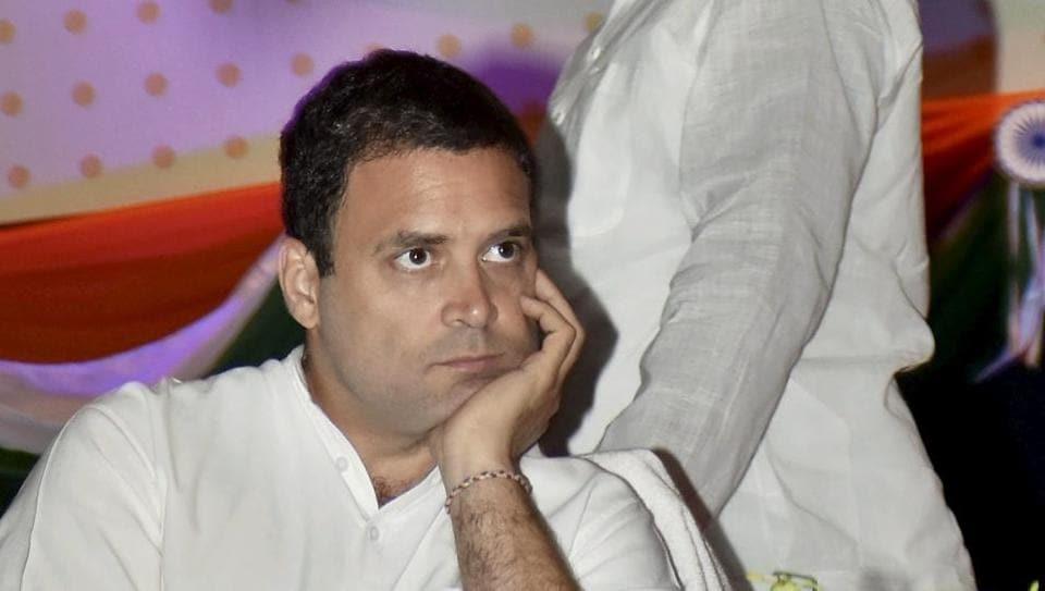 Rahul Gandhi,Saharanpur,Shabbirpur
