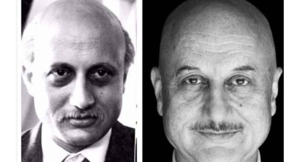 Actor Anupam Kher made his debut with filmmaker Mahesh Bhatt's Saaransh. The duo have worked in several films, since.