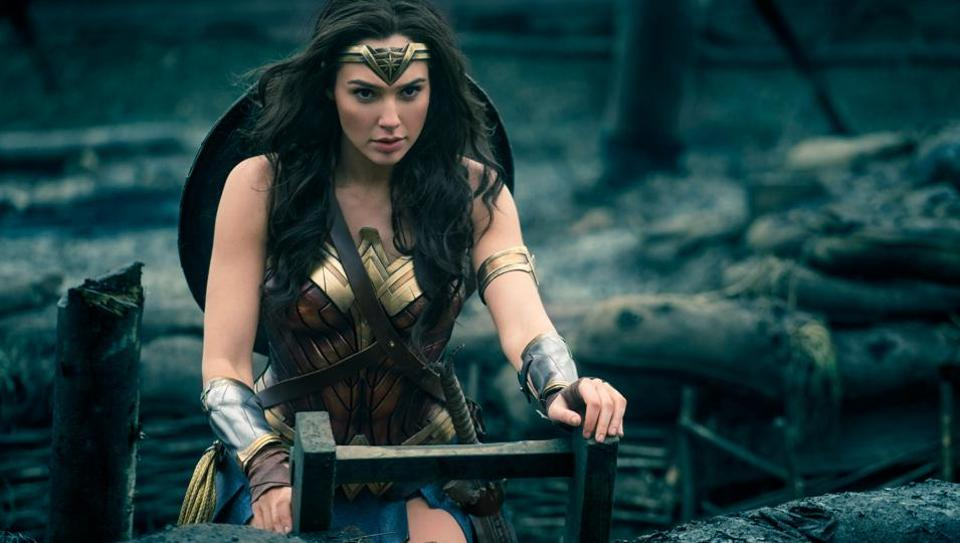 Wonder Woman is slated for release on June 2.