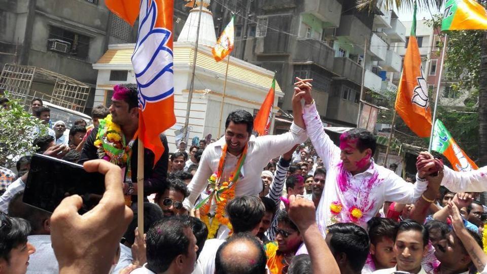 Mumbai city news,Bhiwandi civic polls,Congress