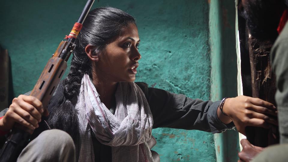 Anjali Patil,Kaala,Rajinikanth