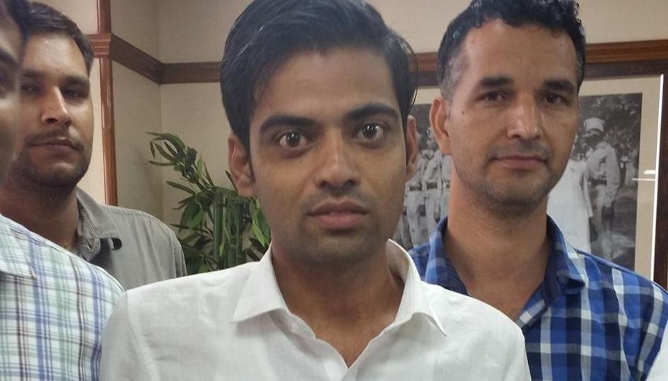 Kidney racket,Delhi Police,Organ donation
