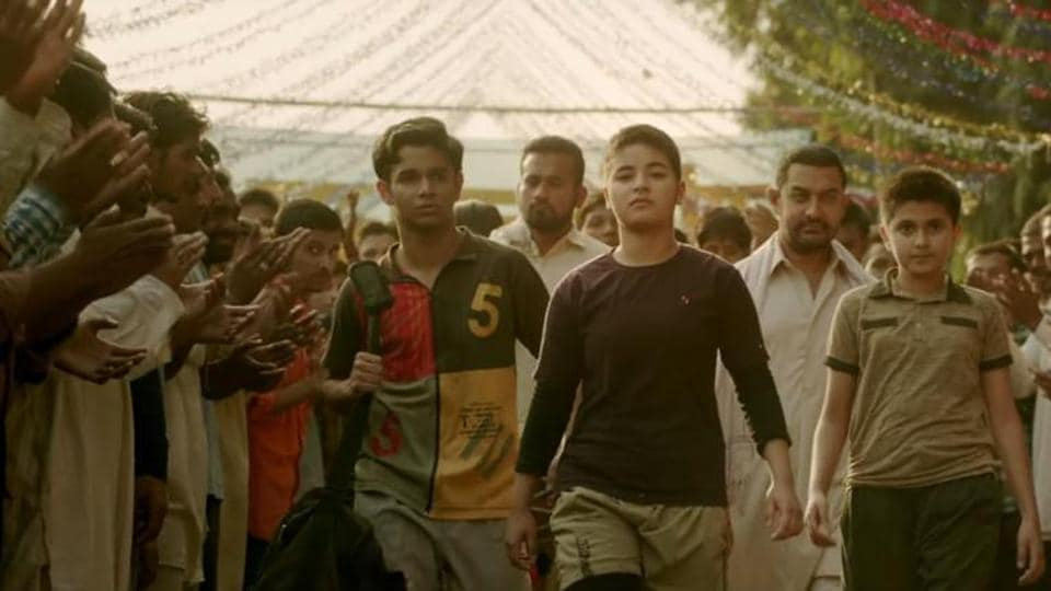 Dangal,Aamir Khan,China