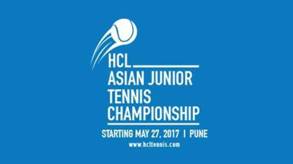 The championship will take place at MSLTA school of tennis courts at the Shri Shiv Chhatrapati Sports Complex, Balewadi in Pune.