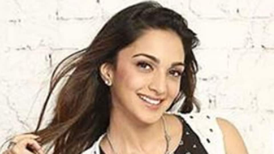 Actor Kiara Advani says she wants to be part of a romantic comedy.
