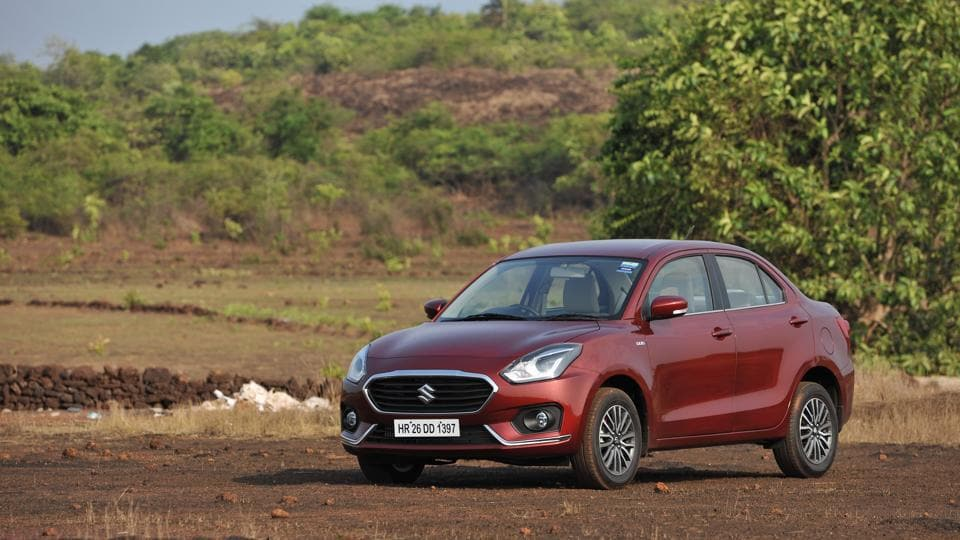 The new avatar of Maruti Suzuki Dzire is better. It's more like an sedan now, exactly what the company wanted to do.
