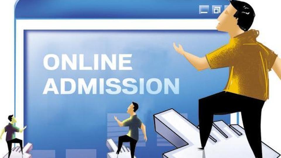 FYJC,online admissions,FYJC admissions