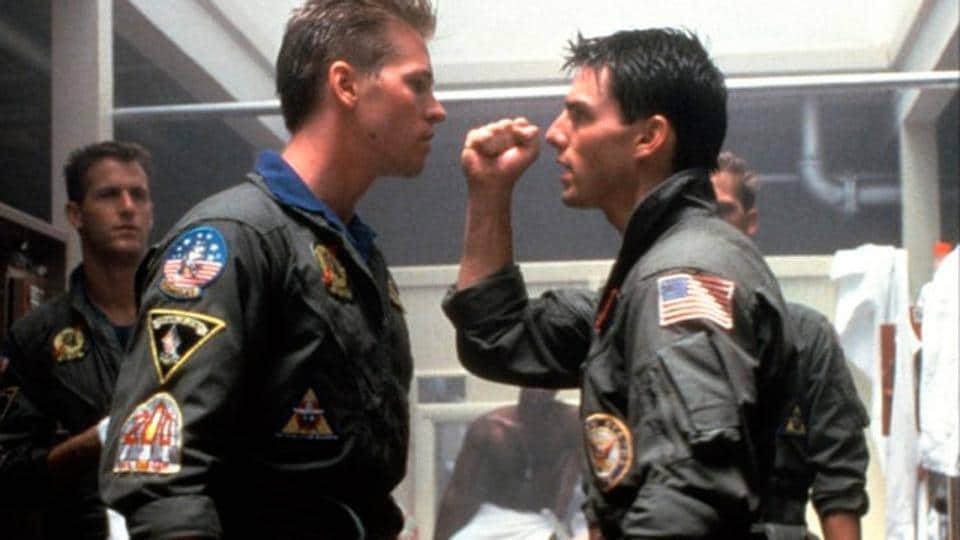 Top Gun,Top Gun 2,Tom Cruise