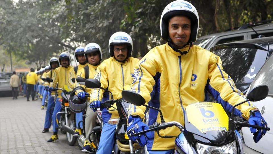 Bike taxis,Amarinder singh,Punjab