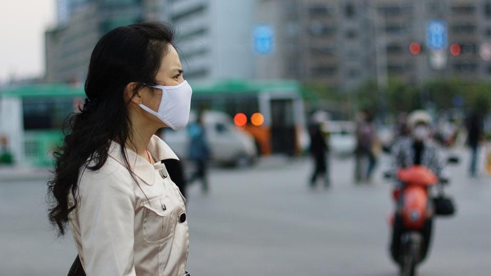 Researchers found that people with degree-level education were less prone to heart damage due to pollution. This could be because of factors like better housing and workplace conditions.