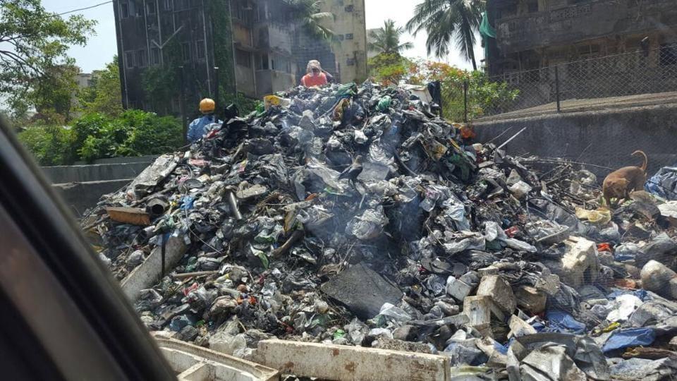 mumbai,mumbai city news,plastic waste