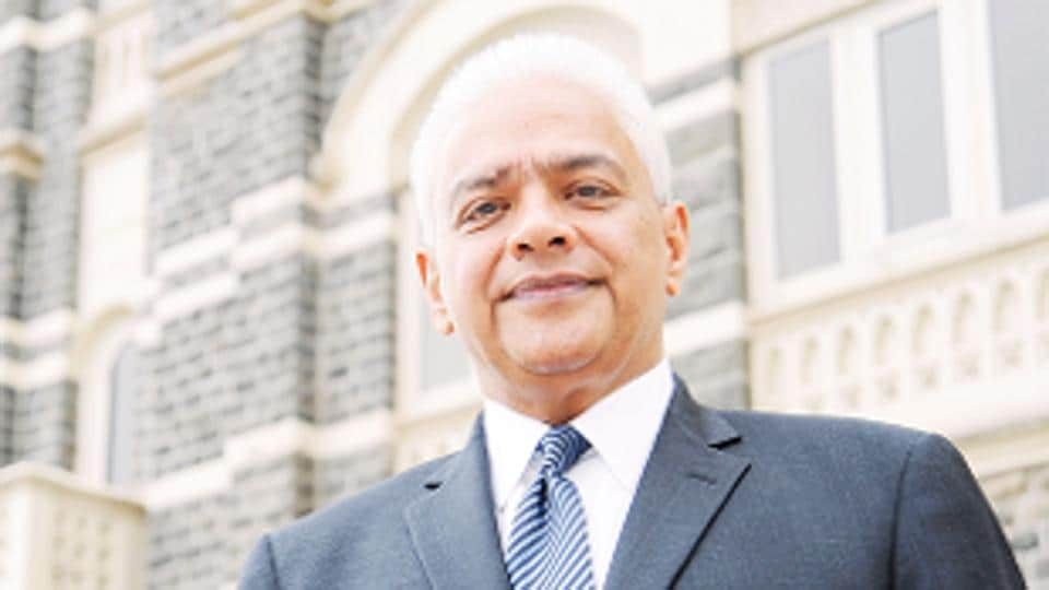 Rakesh Sarna, who joined Indian Hotels in September 2014, was known to be close to Cyrus Mistry, former chairman of the salt-to-software Tata Group.
