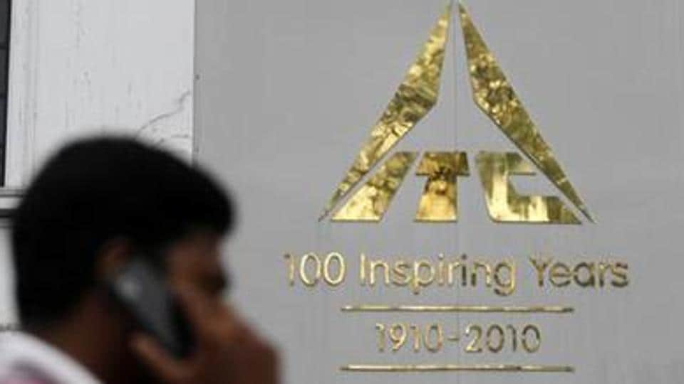 ITC Q4 net profit up 12% to Rs 2669.47 crore