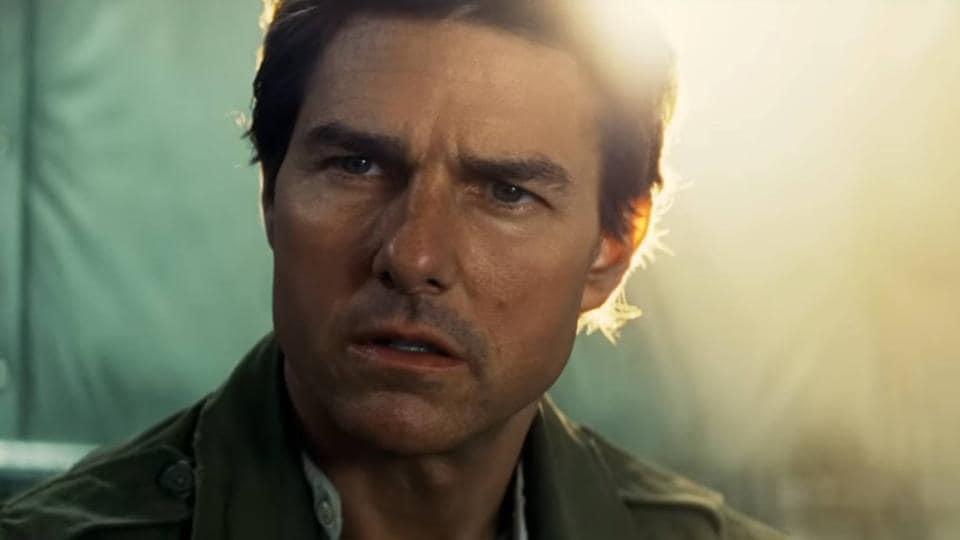 Tom Cruise,Tom Cruise The Mummy,The Mummy
