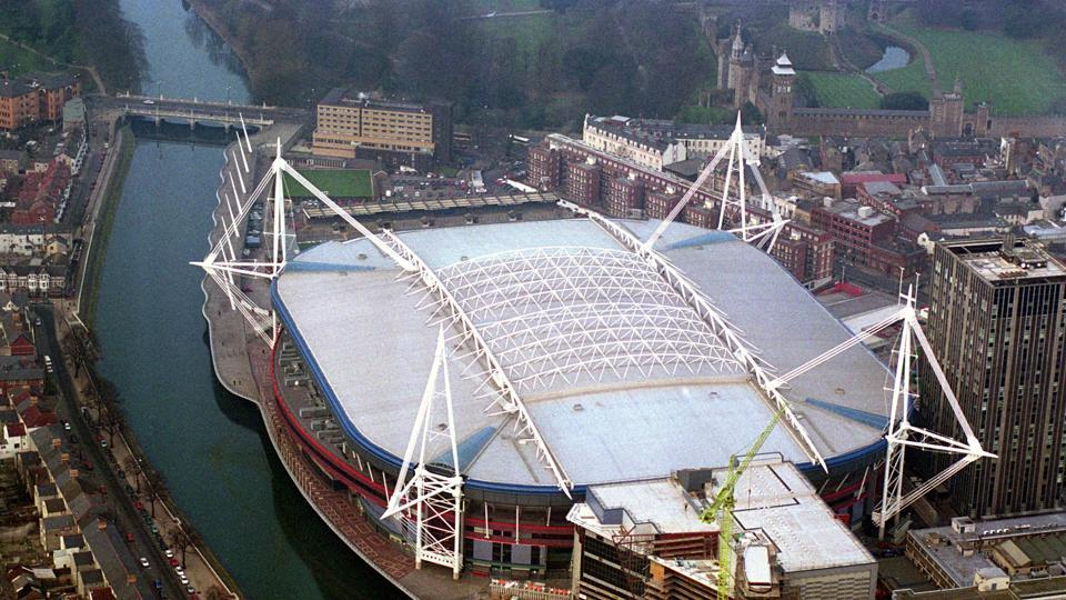 The UEFAChampions League final between Real Madrid C.F and FCJuventus will be played under a closed roof for the first time at the Millennium stadium in Cardiff.