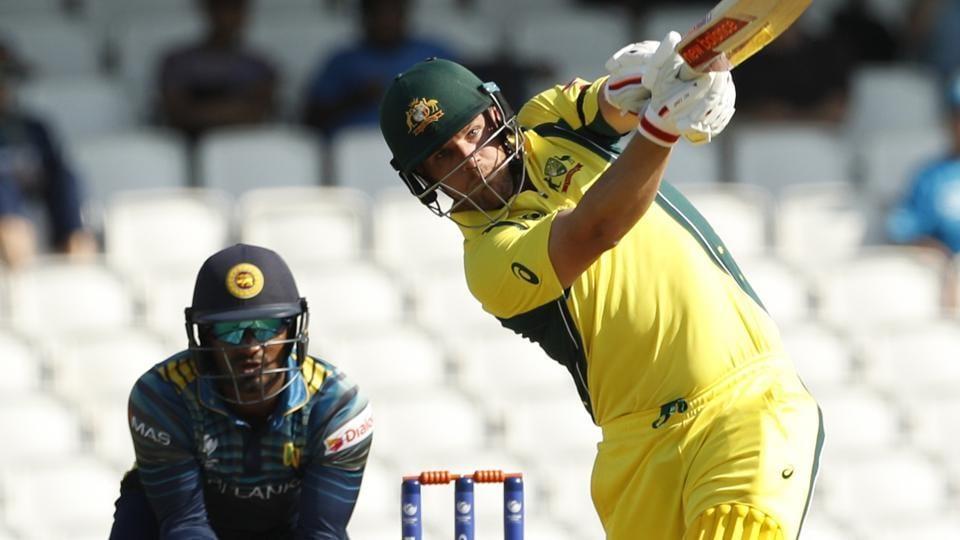 Aaron Finch scored a century for Australia against Sri Lanka in  a warm-up match ahead of ICC Champions Trophy 2017. Get full cricket score of Australia vs Sri Lanka here.