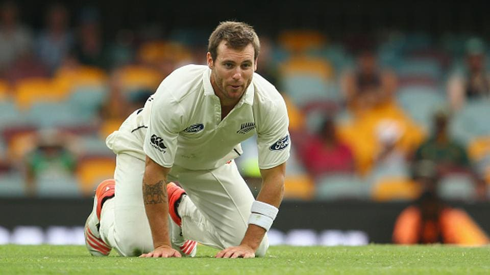 Doug Bracewell,New Zealand Cricket,Jesse Ryder
