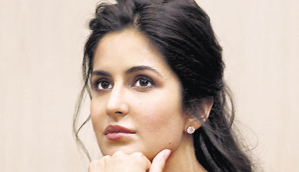 """Katrina Kaif says as time goes by, """"you have to evolve to keep yourself."""""""