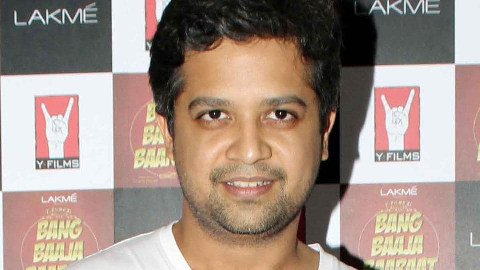 Anand Tiwari might take up acting projects once he's done with his directorial venture.