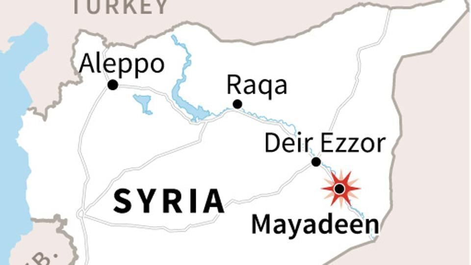 Syria,ISIS,IS relatives killed