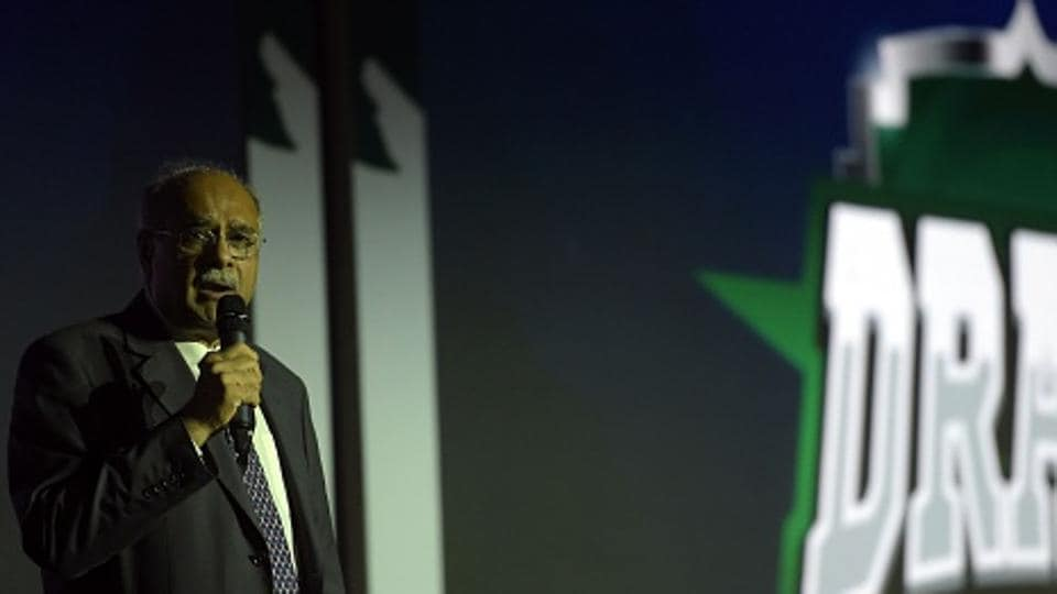 Najam Sethi, who was announced by the Pakistan Cricket Board (PCB)as its unanimous choice for the chairman's post (after current chairman Shaharyar Khan steps down), was also the chariman of the Pakistan Super League (PSL), the second edition of which was held in the UAEand Pakistan earlier this year.