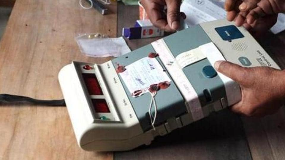 After failing to convince political parties about EVM safeguards, the Election Commission scheduled the challenge for recognised national and regional political parties.
