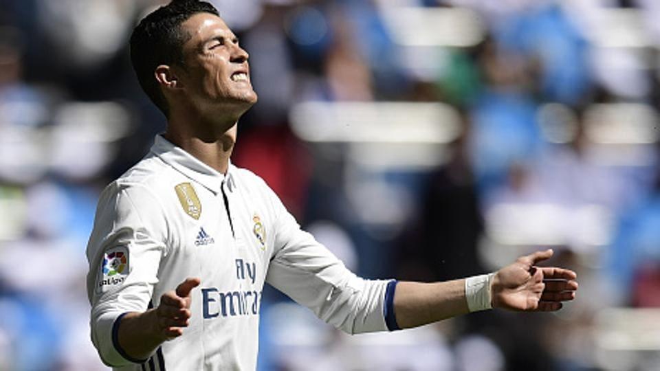 Cristiano Ronaldo,Ronaldo tax fraud,Real Madrid C.F.