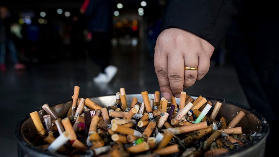 World Tobacco Day,Bog Tobacco,Tobacco Industry
