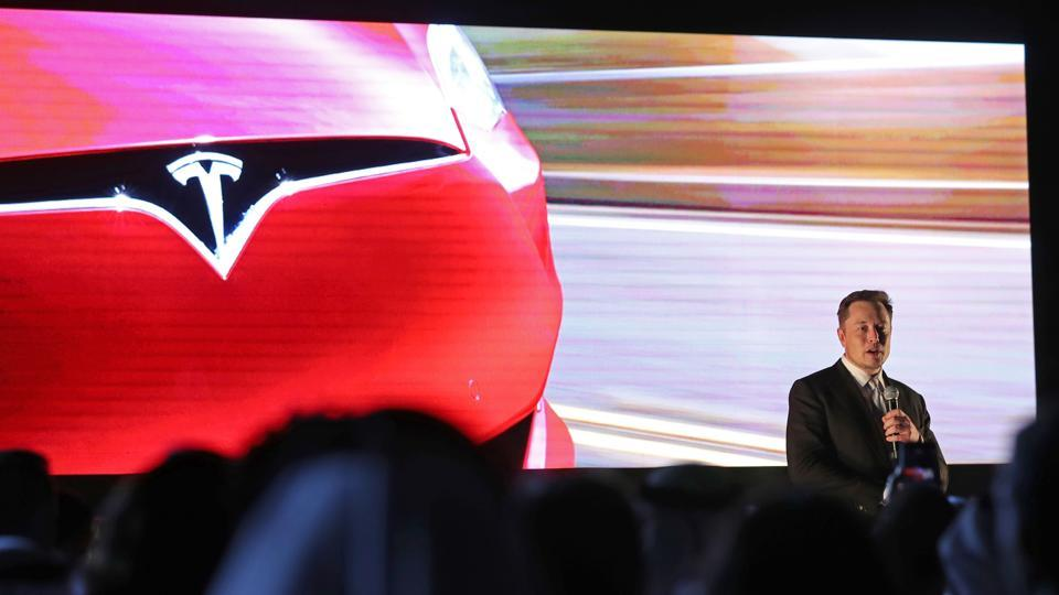 Last year in April, Elon Musk had stated that Tesla planned to enter India with its Model 3 in 2017.