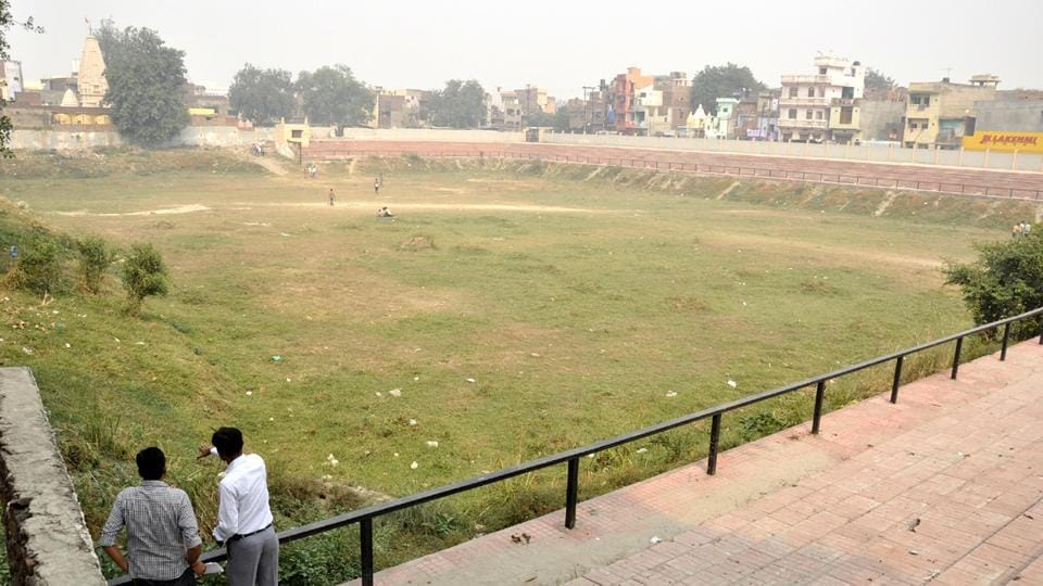 According to official statistics made available to HT last year, Ghaziabad district has a presence of 1,787 ponds and water bodies, spread over nearly 915.3 hectares. Of these, 175 water bodies, over 33.64 hectares, were found to be encroached upon.