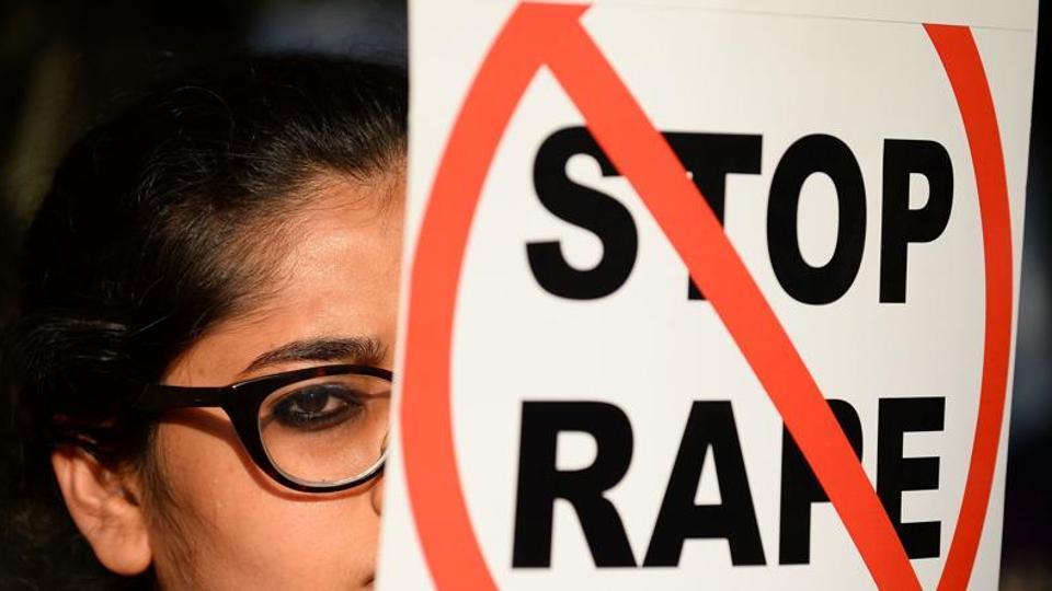 Gang rape,Rape,Pimpri