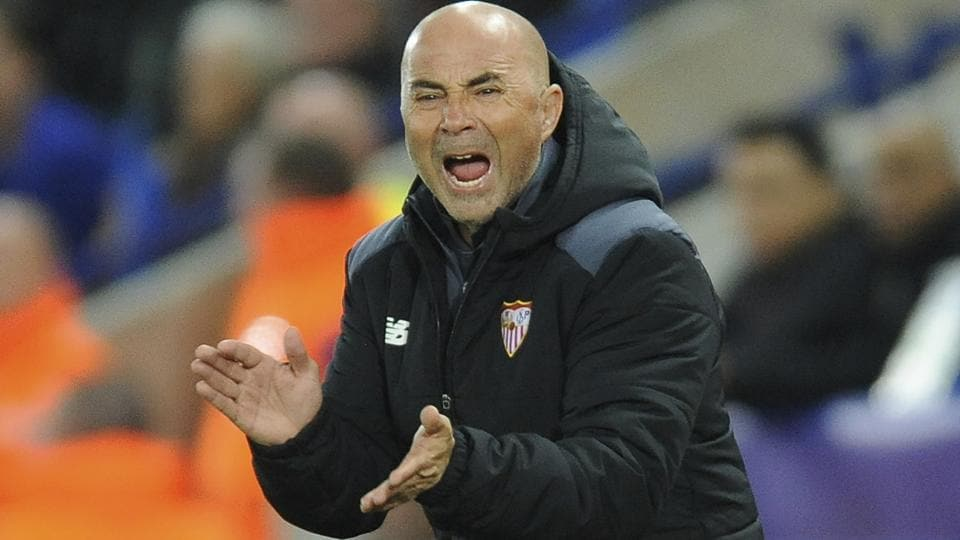 AFA Reach Agreement with Sevilla Over Jorge Sampaoli
