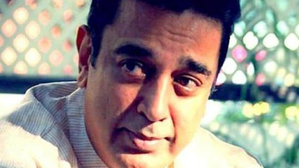 Kamal Haasan will soon host Bigg Boss Tamil.