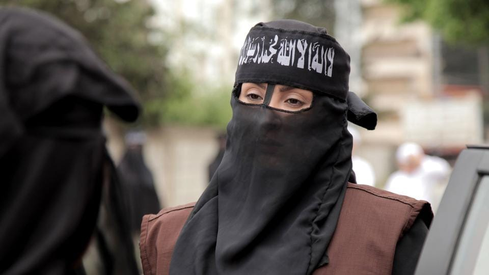 Mothers, wives and suicide bombers: Arab TV show on untold stories of Islamic State women | world-news | Hindustan Times