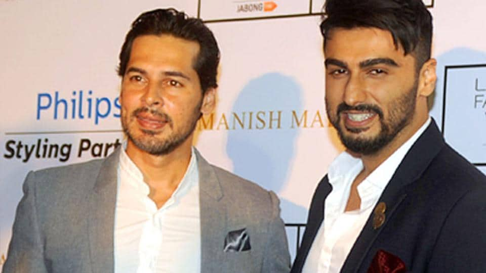 Not switching from Bollywood to Malayalam films: Dino Morea