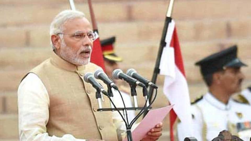 Narendra Modi,NDA government,Modi achievements