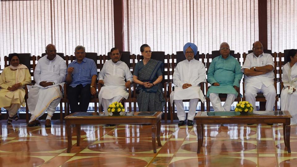 Presidential Election,Congress,Sonia Gandhi
