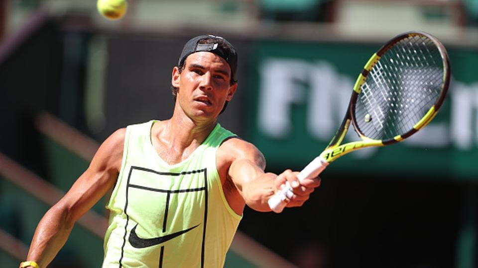 Rafael Nadal, also known as the 'King of Clay', has won the French Open title for a record nine times.