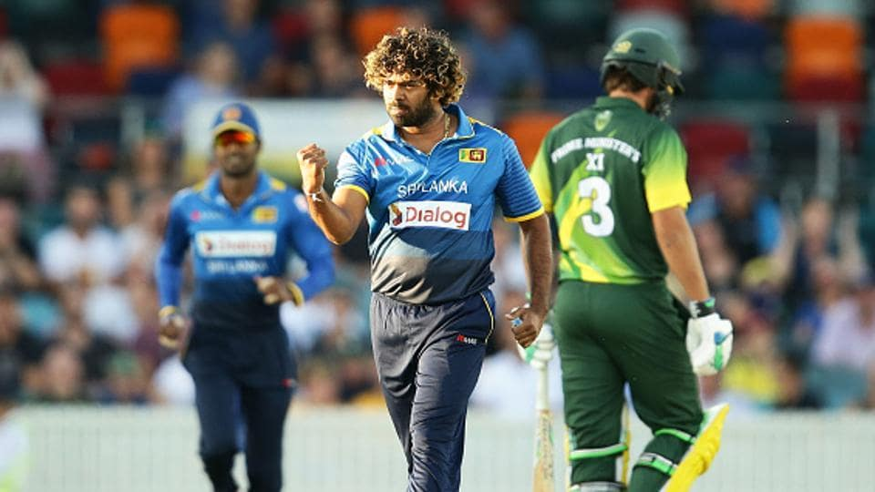 Champions Trophy 2017,Lasith Malinga,Angelo Mathews
