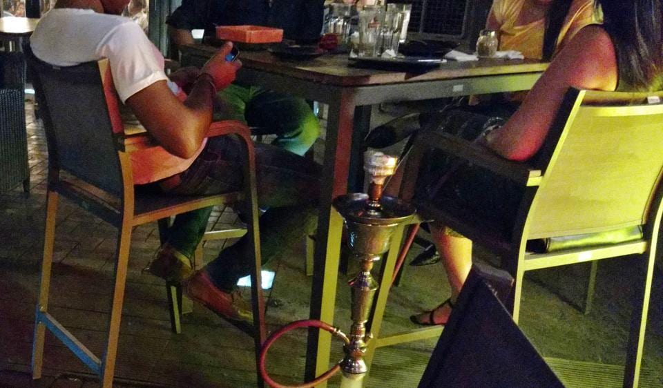 Hookahs will no longer be permitted in smoking zones at hotels, restaurants and airports with the government changing rules of smoking in public.