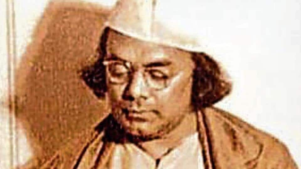 "Biplab Roy, spokesperson for RSS's south Bengal chapter, says the Left and the Trinamool only highlight those parts of Kazi Nazrul Islam's writings which ""make Hindus feel inferior""."