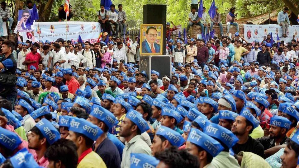Uttar Pradesh,Dalits,Buddhists