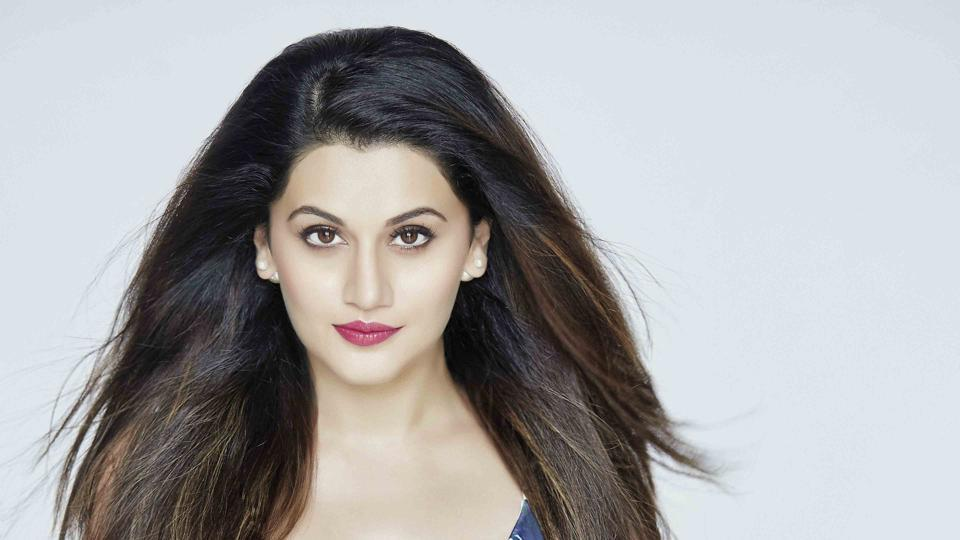 Taapsee Pannu wants to play an antagonist on screen.